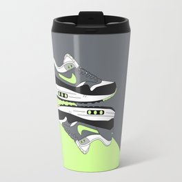 Air max essential 1 yellow/gray #3 Travel Mug