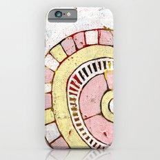 Candy Wheel 1 Slim Case iPhone 6s