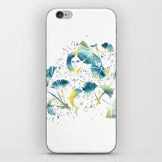 Simon iPhone & iPod Skin