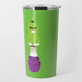 Smashtrioska Travel Mug