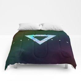 Tessellate Comforters