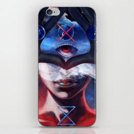 Create and Destroy iPhone Skin