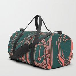 Short Circuit Duffle Bag