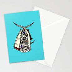 Mahi Mahi color Stationery Cards