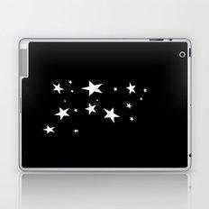 Night Sky Stars Laptop & iPad Skin