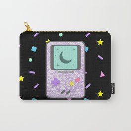 Magical Girl Game Console Carry-All Pouch