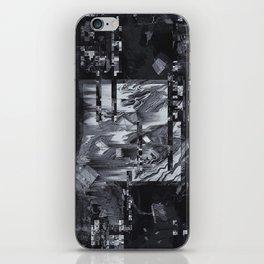 QSTN/QSTN iPhone Skin