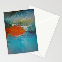 [DGC] Mistral (15) Stationery Cards