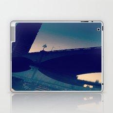 urban reflection Laptop & iPad Skin