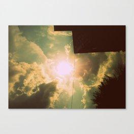 Sol Vitae Canvas Print