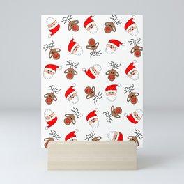 Most Festive Time Of The Year Mini Art Print