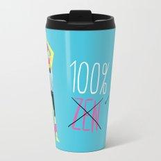 100% Zen Travel Mug