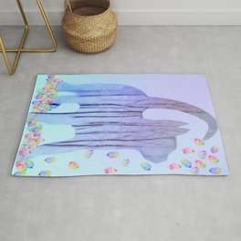Cat Dreams Rug