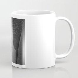 Fineart Closeup of a Woman's Vagina Coffee Mug