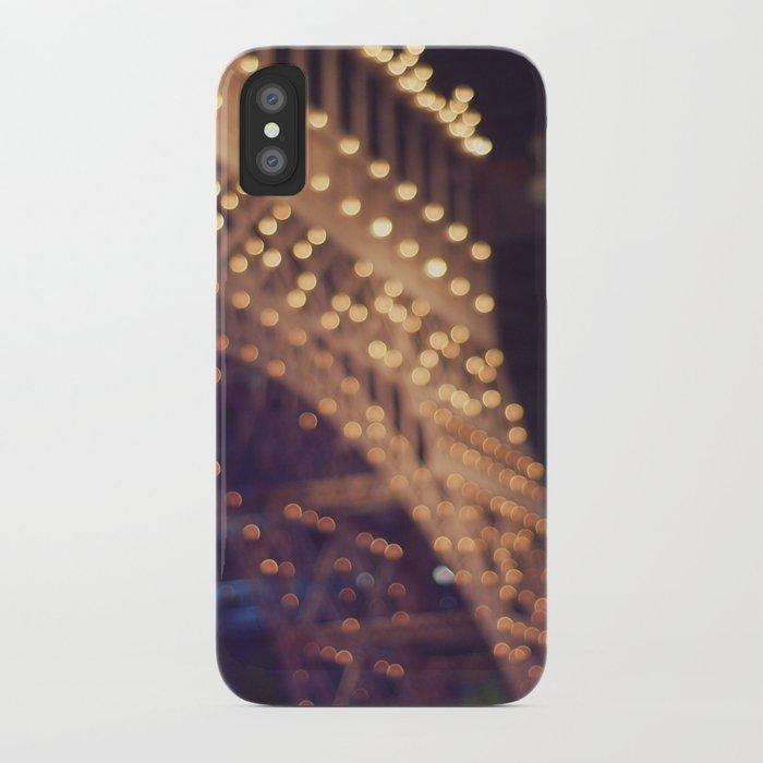 Paris (Delusion) iPhone Case