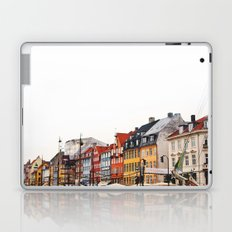 Jul Laptop & iPad Skin