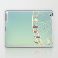 Touch the Moon Laptop & iPad Skin