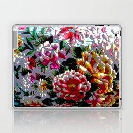Stitched Up! Laptop & iPad Skin