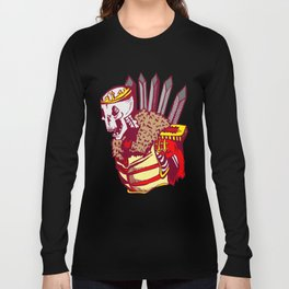 You win or you die Long Sleeve T-shirt