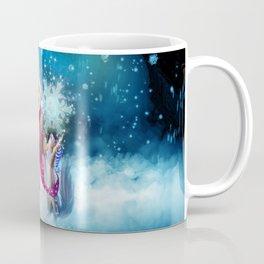 First Snow Coffee Mug