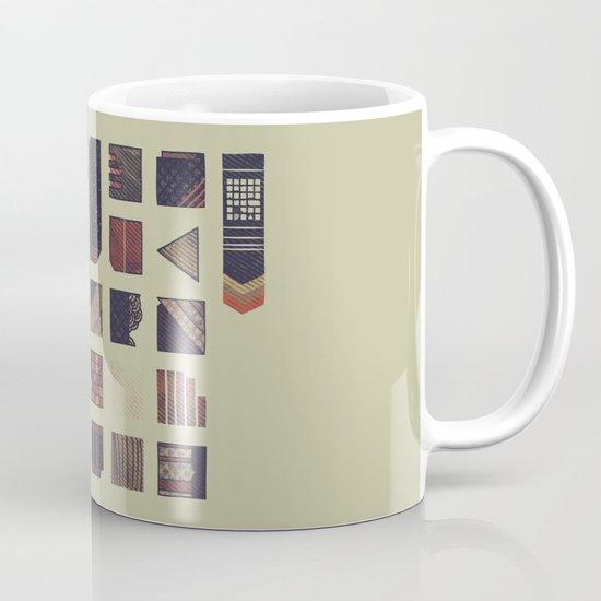 Swatches Mug