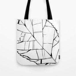 Big Juicy Leaf Tote Bag