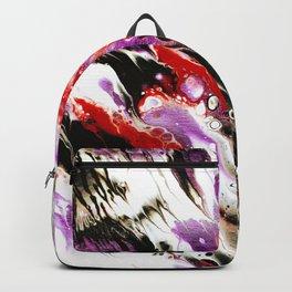 Metamorphosis Of Color Backpack