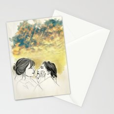 Pleasure Delayer Stationery Cards