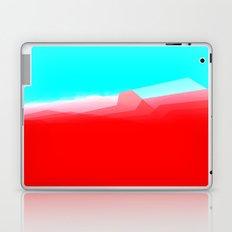 Shift Laptop & iPad Skin