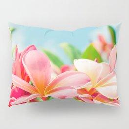 Pua Melia ke Aloha Maui Pillow Sham