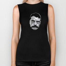 Emiliano Zapata - Trinchera Creativa Biker Tank