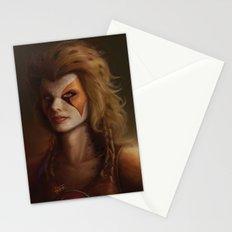 ThunderCats Collection - Cheetara Stationery Cards