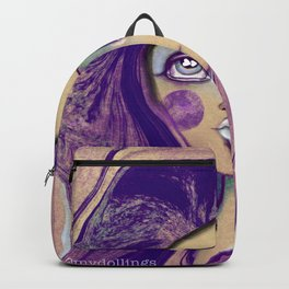 Serenity . 1 Backpack