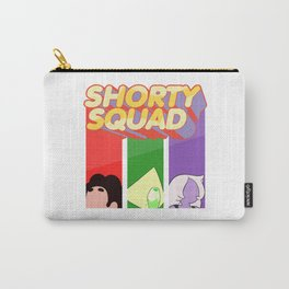Shorty Squad Carry-All Pouch