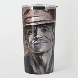 ChetBaker Travel Mug