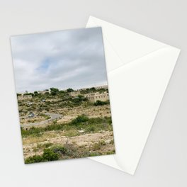 Carlsbad Caverns - New Mexico Stationery Cards