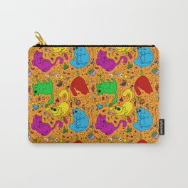 Percy Carry-All Pouch