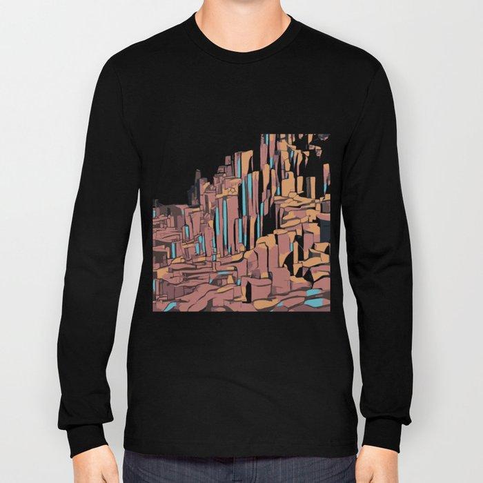 The Rock Long Sleeve T-shirt
