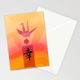hapiness Stationery Cards