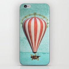 Navigators iPhone & iPod Skin