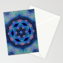 Dream Space Stationery Cards