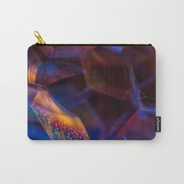 Nightfall Bubbles Carry-All Pouch