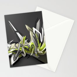 Swinging DAIM Stationery Cards