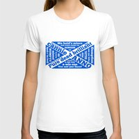 wiz khalifa T-shirts featuring Scottish slang and phrases by mailboxdisco