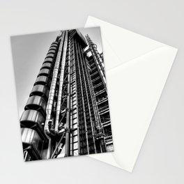 Lloyds Building, London Stationery Cards