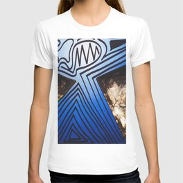Art Continuation No.2 T-shirt