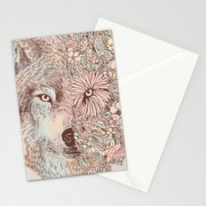 A Wild Life Stationery Cards