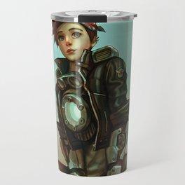 tracer 1900 Travel Mug