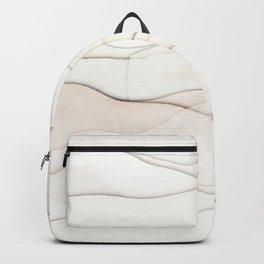 PAPER LANDSCAPE 2  Backpack