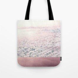 San Gabriel Tote Bag